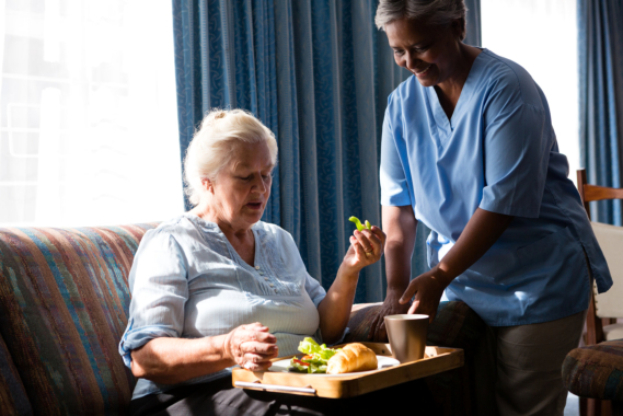 Choose The Right Home Care for You!